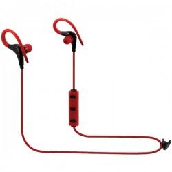 iLive - IAEB06R - iLive IAEB06R Bluetooth(R) Earbuds with Microphone (Red)