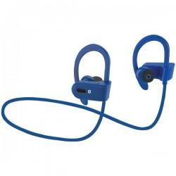 iLive - IAEB26BU - iLive IAEB26BU Bluetooth(R) Earbuds with Microphone