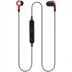 iLive - IAEB6R - iLive IAEB6R Bluetooth(R) Earbuds (Red)