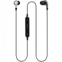 iLive - IAEB6S - iLive IAEB6S Bluetooth(R) Earbuds (Gray)