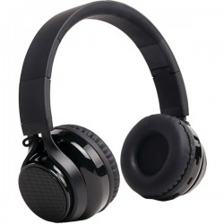 iLive - IAHB284B - Ilive Iahb284b Duo Bluetooth Headphones And Portable Speaker