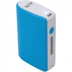 iLive - IPC405BU - iLive IPC405BU 4, 000mAh Portable Charger (Blue)