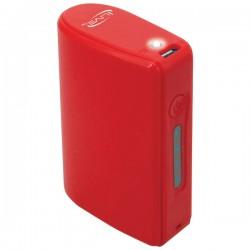 iLive - IPC525R - iLive IPC525R 5, 200mAh Portable Charger (Red)
