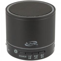 iLive - ISB07B - ILIVE ISB07B Bluetooth(R) Speaker