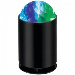 iLive - ISB46B - ILIVE ISB46B Disco Light Bluetooth(R) Speaker