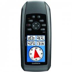 Garmin - 010-00864-01 - Garmin GPSMAP 78s Handheld GPS Navigator - Portable - 2.6 - 262,144 Colors - microSD - USB - 20 Hour - 160 x 240