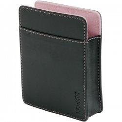 Garmin - 010-10936-01 - Garmin Portable Navigator Case - Black