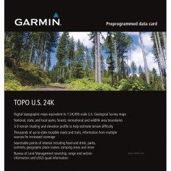Garmin - 010-11315-00 - Garmin TOPO U.S. 24K Southwest Digital Map - North America - United States Of America - Utah, Colorado, Arizona, New Mexico - Driving, Boating, Fishing
