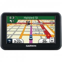 Garmin - 010-11765-01 - Garmin Windshield Mount Holder - Black