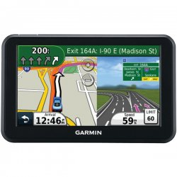 Garmin - 010-11765-02 - Garmin 010-11765-02 Vehicle Mount for GPS
