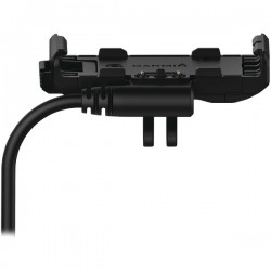 Garmin - 010-12521-04 - VIRB 360 PWRD VEHICLE MNT-Garmin 010-12521-04 Virb(r) 360 Powered Vehicle Mount