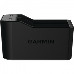 Garmin - 010-12521-11 - VIRB 360 DL BATT CHRGR-Garmin 010-12521-11 Virb(r) 360 Dual Battery Charger