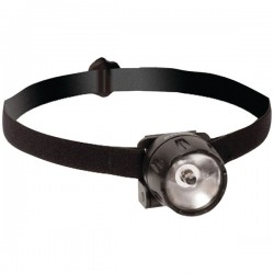 Cyclops - CYC-ATM1 - Cyclops ATOM Magnifier Headlamp - CR2032 - Acrylonitrile Butadiene Styrene (ABS)Body - Black