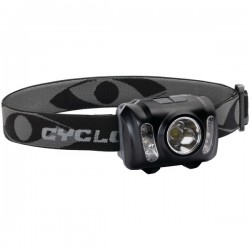 Cyclops - CYC-HL210 - Cyclops(R) CYC-HL210 210-Lumen Headlamp (Single Unit)