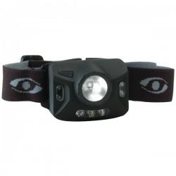 Cyclops - CYC-RNG1XP - Cyclops(R) CYC-RNG1XP 126-Lumen Ranger CREE(R) XPE Headlamp (Black)