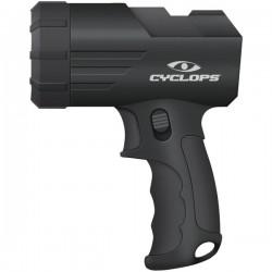 Cyclops - CYC-X255H - Cyclops(R) CYC-X255H 250-255-Lumen EVO Handheld Spotlight