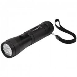 Cyclops - CYC-FL12-2PK - Cyclops(R) CYC-FL12-2PK 12-LED Aluminum Flashlights with Red & Green LED, 2 pk