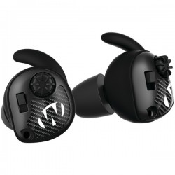 Walkers Game Ear - GWP-SLCR - Walker's Razor Silencer Earbud Pair