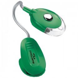 Cyclops - IMR-702-G - Cyclops(R) IMR-702-G 4.5-Lumen Multitask LED Utility Clip Light (Green)