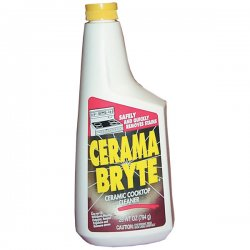 Cerama Bryte - 20928-2 - Cerama Bryte(R) 20928-2 Ceramic Cooktop Cleaner (28oz Bottle)