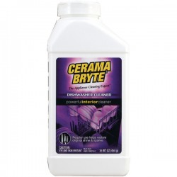 Cerama Bryte - 34616 - Cerama Bryte(R) 34616 Dishwasher Cleaner