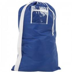 Honey-can-do - LBG-03898 - Honey-Can-Do(R) LBG-03898 Laundry Bag with Shoulder Strap
