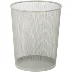 Honey-can-do - TRS-02101 - Honey-Can-Do(R) TRS-02101 18-Liter Steel Mesh Waste Basket