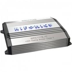 Maxxsonics - BRX1116.1D - Hifonics Brutus BRX1116.1D Car Amplifier - 1100 W RMS - 1 Channel - Class D - 95 dB SNR - 10 Hz to 50 kHz - MOSFET Power Supply - 1 x 400 W @ 4 Ohm - 1 x 700 W @ 2 Ohm