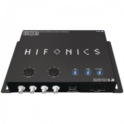 Maxxsonics - BXIPRO 1.0 - Hifonics(R) BXIPRO 1.0 BXiPro 1.0 Bass Enhancement Processor