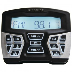 Maxxsonics - TPS-MR1 - Hifonics(R) TPS-MR1 THOR Series TPS-MR1 180-Watt AM/FM Source Unit with Bluetooth(R)