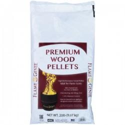 Hy-C - FG-P20 - FlameGenie(TM) FG-P20 Wood Pellets