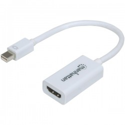 Manhattan - 151399 - Mh Mini Dp To Hdmi Adapter