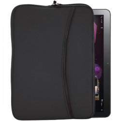 iEssentials - IE-NZ-7BK - iEssentials(R) IE-NZ-7BK Neoprene Tablet Cases (7-8)
