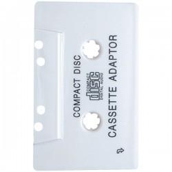 iEssentials - IP-CAD1 - iEssentials(R) IP-CAD1 Audio Cassette Adapter
