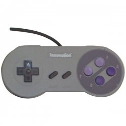 Innovation - INNOV0315 - Innovation INNOV0315 Super Nintendo Entertainment System(R) Game Controller