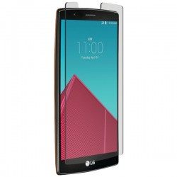 zNitro - 700161183689 - zNitro 700161183689 Nitro Glass Screen Protector for LG(R) G4(TM)