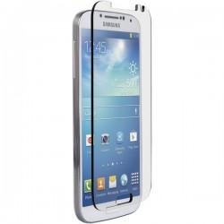 zNitro - 700358623660 - zNitro 700358623660 Nitro Glass Screen Protector for Samsung(R) Galaxy S(R) 4 (Clear Bezel)