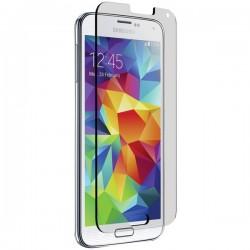 zNitro - 700358625725 - zNitro 700358625725 Nitro Glass Screen Protector for Samsung(R) Galaxy S(R) 5 (Clear Bezel)