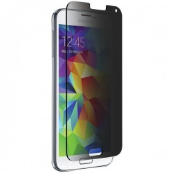 zNitro - 700358625732 - zNitro 700358625732 Nitro Glass Privacy Screen Protector for Samsung(R) Galaxy S(R) 5