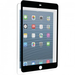 zNitro - 700358622878 - ZNITRO 700358622878 iPad Air(R)/iPad Air(R) 2 Nitro Glass Screen Protector (Black)