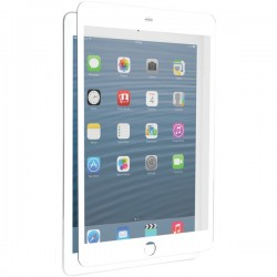 zNitro - 700358622885 - ZNITRO 700358622885 iPad Air(R)/iPad Air(R) 2 Nitro Glass Screen Protector (White)