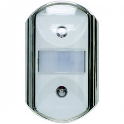 GE (General Electric) - 11242 - GE(R) 11242 LED Motion-Sensor Night-Light