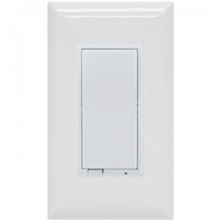 GE (General Electric) - 13869 - GE(R) 13869 Bluetooth(R) In-Wall Smart Switch