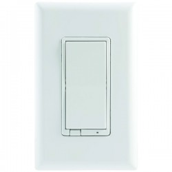 GE (General Electric) - 14294 - GE(R) 14294 Z-Wave(R) Plus In-Wall 500S Smart Dimmer