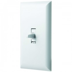 GE (General Electric) - 14295 - GE(R) 14295 Z-Wave(R) In-Wall 500S Toggle Smart Dimmer