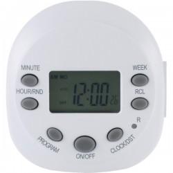 GE (General Electric) - 15150 - GE(R) 15150 Plug-in Digital Timer