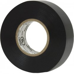 GE (General Electric) - 18160 - GE(R) 18160 Black PVC Electrical Tape