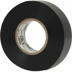 GE (General Electric) - 18162 - GE(R) 18162 PVC Electrical Tape, 3 pk