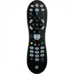 GE (General Electric) - 25007 - GE(R) 25007 8-Device IR Universal Remote