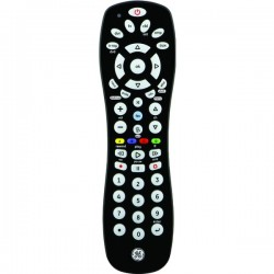 GE (General Electric) - 34459 - GE 34459 6-Device Universal Remote